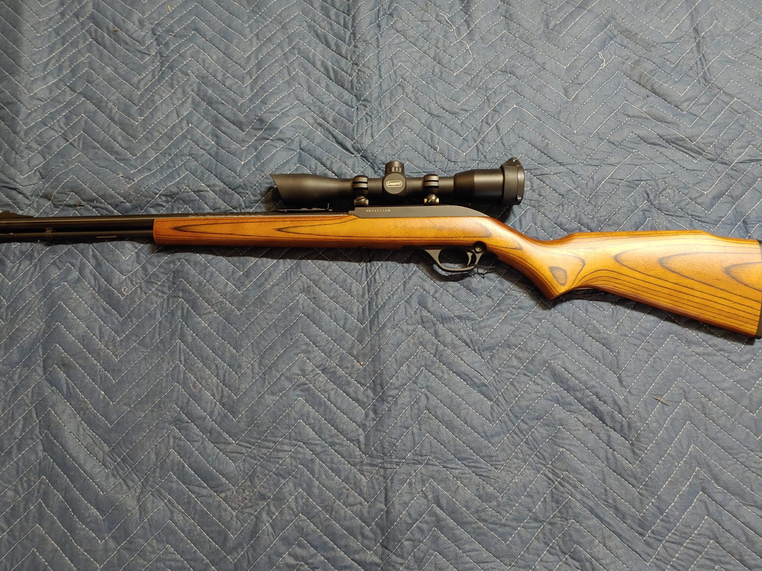Marlin Model 60 .22LR
